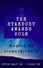 The Stardust Awards 2017 [Closed] by 21sparklebird