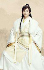 [Khải Thiên_ver] Hoàng Thượng Đừng Nghịch! by Ruby-KTs