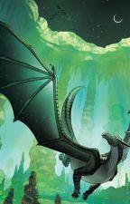 WOF NightWing name generator! by Dragonstar234