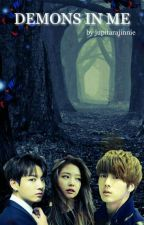 Demons in me ( Bts  Jin And Blackpink Jennie ) by jupitarajinnie
