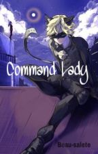 Command Lady |MariChat| by Beau-salete