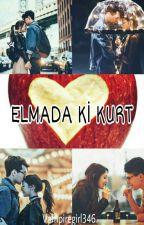 ELMADA Kİ KURT  by vampiregirl346