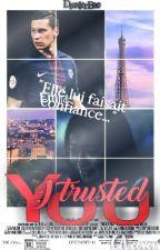 I trusted you ! [Julian Draxler] by DraxlerBae