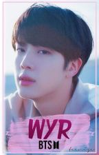 BTS || Would You Rather by -taeniseu-