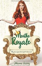 Menthe Royale by bamacara