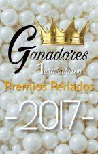 🎖Ganadores de Premios Perlados Edición 2017🎖 by PremiosPerlados