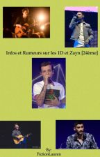 Rumeurs et Infos sur les 1D [Suite] [24ème] [Terminer] by FictionLauren