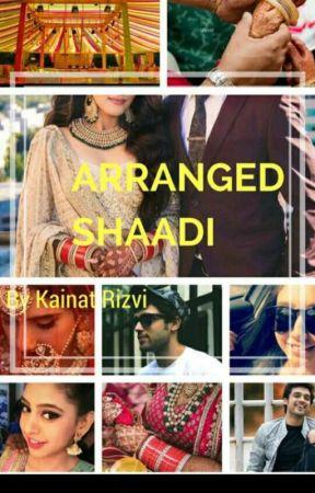 MaNan FF Arranged Shaadi ❤ by KainatRizvi