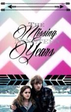 The Missing 19 Years by hermionewazlib