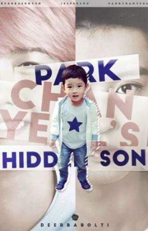 [ENGLISH] PARK CHANYEOL'S HIDDEN SON • CHANBAEK by Deerbabolti