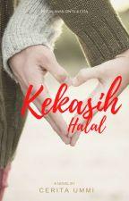 Untuk Kekasih Halal by ceritaummi