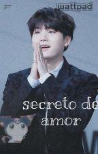 Secreto De Amor<< suga (Min yoongi ) y tu>> BTS  by DenisNekochan