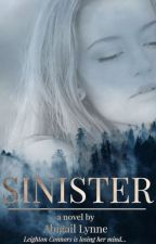 Sinister by katnisslerman16