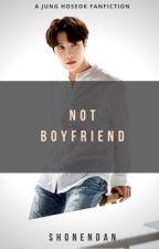 (Not) Boyfriend | J.HS by hobiyuuki