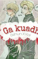 Ga kuadh by only9488