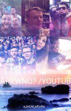 NAPEWNO? /YouTube by xJxUxLxKxAx