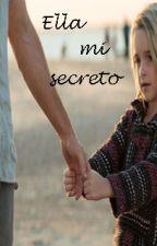 Ella mi secreto by AleJoseBenitez
