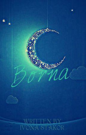 Borna by IvonaStakor
