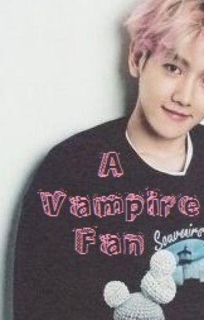 A Vampire Fan - B.B.H by nur_ainin