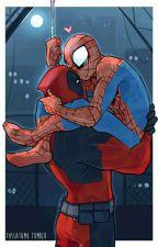 Historias. Marvel / DC  by _Vloodjdr