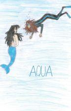Aqua (Camren) by WonderHarmony