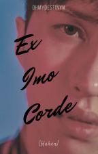 Ex imo corde [Haken] by OhMyDestinyN