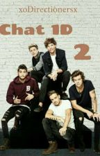 Chat 1D 2 by xoDirectionersx