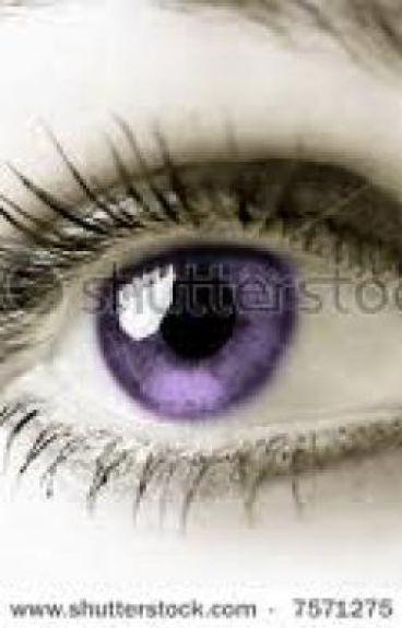 Through Purple Eyes