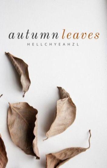 ii. autumn leaves   j.jungkook