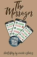 The Messages by nandoreads