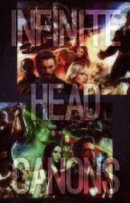 infinity headcanons [marvel] by ahoyahoymcavoy