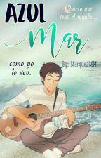 Azul Mar by MarquezMM