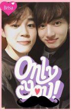 Only You (Kookmin) [TERMINADA] by Kim_exx