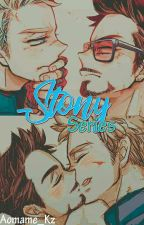 Stony Series by Aomame_kz
