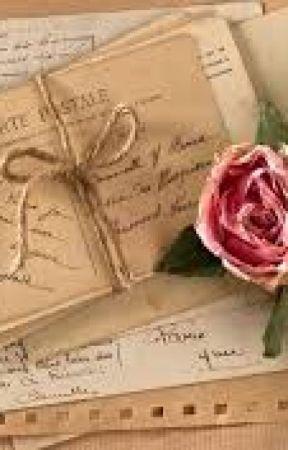 Cartas a Mi Primer Amor by virgi_lopez