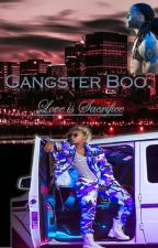 Gangster Boo : Love Is Sacrifice by Qianaa
