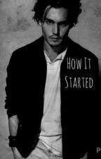 How it Started (Johnny Depp) by winoforever