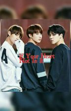 KookV ㅡ If Your Heart Not In It by baebyell