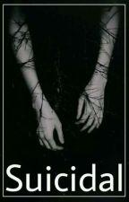 Suicidal 》TicciMask.||Terminada.|| by Mxrry-