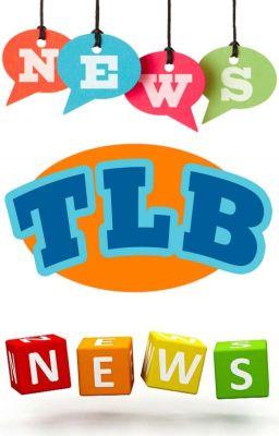 TLB NEWS!