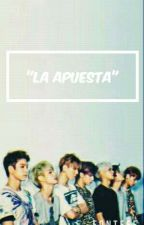 """La Apuesta"" (Got7 & Tu) by JulietMonbebe"