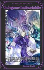 Un Legame Indissolubile - Pandora Hearts by Kaorugoth