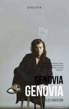 |Genovia (Harry Styles fanficton)| by Evelyyn69