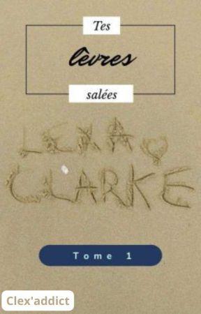 Tes lèvres salées by Cinevorous