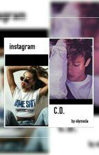 Instagram//C.D. by elyxxmeda