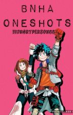 Bnha Oneshots by hungryperson55