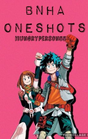 Bnha Oneshots - Shoji Mezo x Reader: Differences - Wattpad