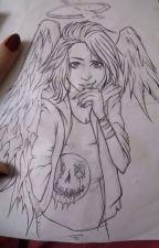 L'antre d'Aeli by Harley_Alyaah