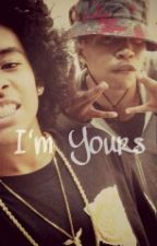 I'm Yours (Royce) by KayDigz