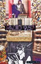 Radio 9.57 •McLennon• by NormaAlcala